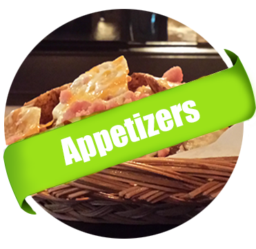 Appetizers & Salads
